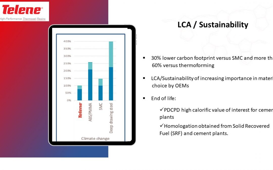 LCA / Sustainability